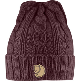 Fjällräven Braided Headwear purple